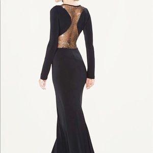 Venus evening gown